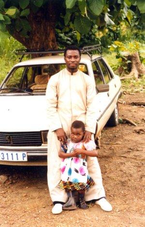 don Policarpo in Togo